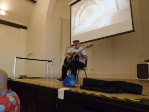 guitar florrie