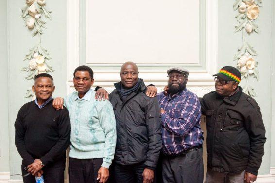 HOP 2016 AFRICAN ELDERS 2