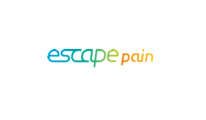 escape pain